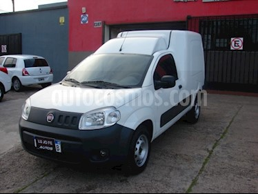 Foto venta Auto Usado Fiat Fiorino Fire Pack Top (2018) color Blanco Banchisa precio $348.000