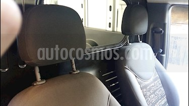 foto FIAT Fiorino Fire Pack Top usado (2017) color Blanco Banchisa precio $430.000