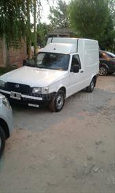 Foto venta Auto usado Fiat Fiorino Fire (2009) color Blanco Banchisa precio $140.000