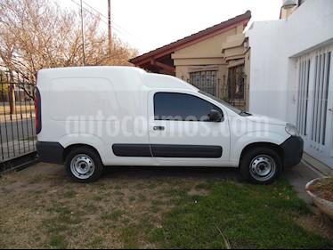 Foto venta Auto usado Fiat Fiorino Fire (2016) color Blanco precio $295.000
