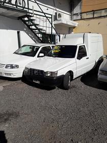 Foto venta Auto Usado Fiat Fiorino Furgon Fire (2010) color Blanco precio $99.900