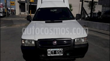 Foto venta Auto Usado Fiat Fiorino Furgon Fire (2013) color Blanco precio $185.000
