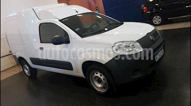 Foto venta Auto Usado Fiat Fiorino Pick Up (2017) color Blanco precio $265.000