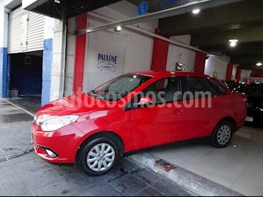 Foto venta Auto usado FIAT Grand Siena 1.4 8v Fire Evo Attractive MT5 (87cv) (my2015) (2013) color Rojo precio $216.000