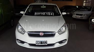 Foto Fiat Grand Siena Attractive