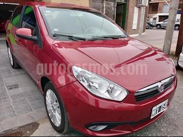 Foto venta Auto Usado Fiat Grand Siena Essence (2013) precio $229.000