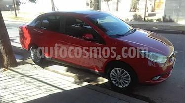Foto venta Auto Usado Fiat Grand Siena Essence (2016) color Rojo Alpine precio $290.000