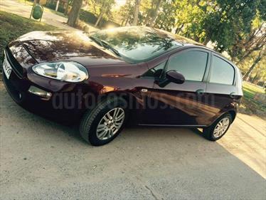 Foto venta Auto usado Fiat Grande Punto 1.4L Active 5P   (2013) color Rojo precio $5.290.000