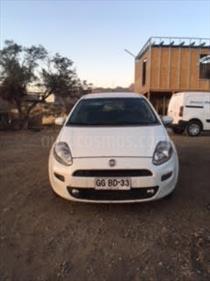 Foto venta Auto usado Fiat Grande Punto 1.4L Active 5P   (2013) color Blanco Carrera precio $5.340.000