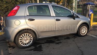 FIAT Grande Punto 1.4L Active 5P   usado (2013) color Gris Medio precio $4.600.000