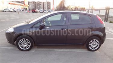 Foto venta Auto usado Fiat Grande Punto 1.4L Active 5P   (2013) color Gris Oscuro precio $5.400.000