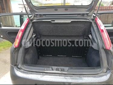 FIAT Grande Punto 1.4L Active 5P  usado (2012) color Gris Oscuro precio $4.190.000