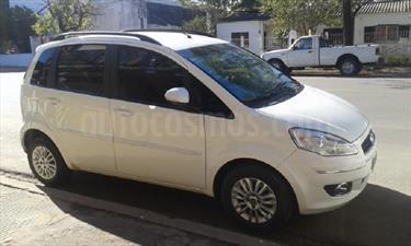 foto Fiat Idea 1.4 Attractive Top