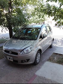Foto venta Auto Usado Fiat Idea 1.4 Attractive Top (2012) color Beige Savannah precio $180.000