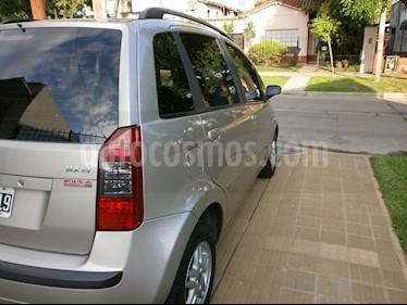 Foto venta Auto Usado Fiat Idea 1.4 ELX Top (2009) color Beige Savannah precio $168.000