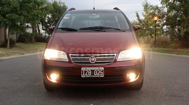 foto Fiat Idea 1.4 ELX