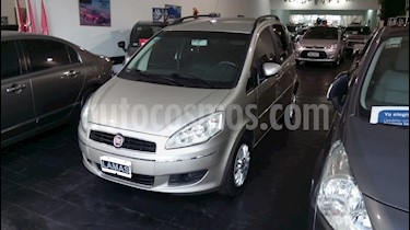 Foto venta Auto Usado Fiat Idea 1.6 16v. Essence (115cv) (L10) (2011) color Beige precio $199.000