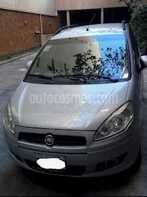 Foto venta Auto Usado Fiat Idea 1.6 Essence Top (2011) color Plata precio $165.000