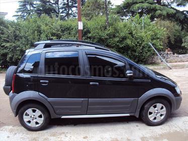 Foto venta Auto Usado Fiat Idea 1.8 Adventure Confort (2010) color Negro Vulcano precio $160.000