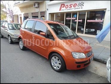 Foto venta Auto Usado Fiat Idea 1.8 HLX (2005) color Cobre precio $135.000