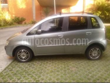 Foto venta carro Usado Fiat Idea 1.8L (2006) color Gris precio u$s1.750