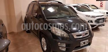 Foto venta Auto Usado Fiat Idea Adventure 1.6 (2011) color Negro precio $225.000