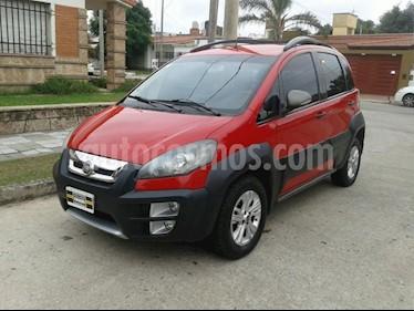 Foto venta Auto Usado Fiat Idea Adventure 1.6 (2011) color Rojo precio $225.000