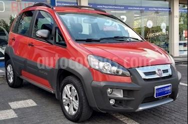 Foto venta Auto Usado Fiat Idea Adventure 1.8 (2012) color Rojo precio $203.000