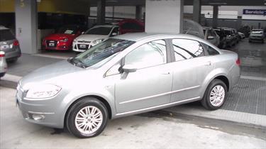 Fiat Linea Absolute 1.8  2012