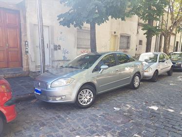 foto Fiat Linea Essence 1.9