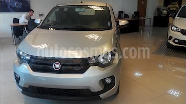 Foto venta Auto nuevo Fiat Mobi Easy Pack Top Live On color Plata Bari precio $283.000