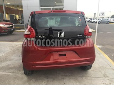 Foto venta Auto nuevo Fiat Mobi Easy Pack Top color A eleccion precio $325.110