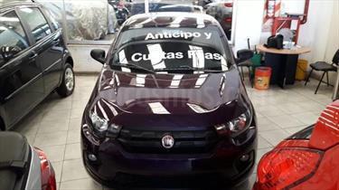 foto Fiat Mobi Easy