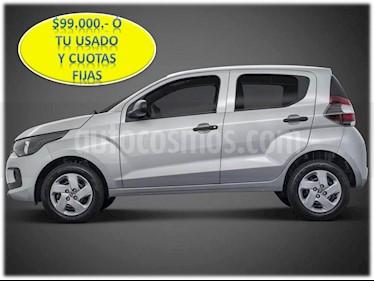 Foto venta Auto Usado Fiat Mobi Easy (2018) precio $352.000