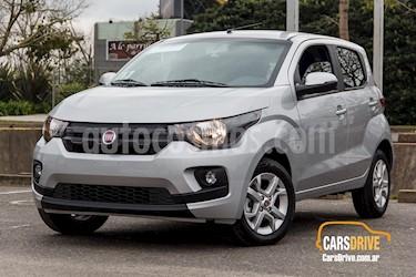 Foto venta Auto usado Fiat Mobi Easy (2018) color A eleccion precio $284.400