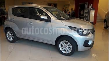 Foto venta Auto nuevo Fiat Mobi Easy color Rojo Alpine precio $268.000