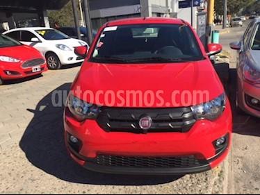 Foto venta Auto Usado Fiat Mobi Easy (2018) color Rojo precio $375.000