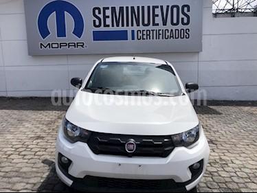 Foto venta Auto Seminuevo Fiat Mobi Like (2017) color Blanco precio $135,000