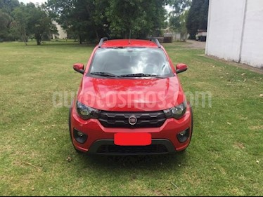 Foto venta Auto Usado Fiat Mobi Way (2018) precio $385.000