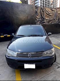 Foto venta carro Usado Fiat Nuevo Palio R 1.8L 3P (2006) color Gris Cromo precio BoF2.300