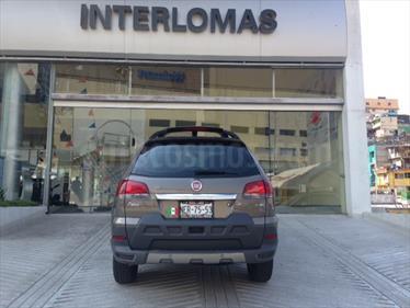 Foto Fiat Palio Adventure 1.6L Dualogic