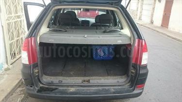 foto Fiat Palio Adventure 1.8L