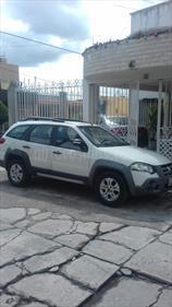 Foto venta Auto usado Fiat Palio Adventure STX-L (2010) color Blanco Bianchisa precio $75,000