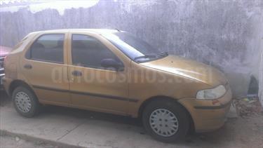 foto Fiat Palio Fire 1.3 4ptas