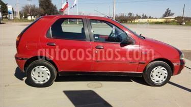 foto Fiat Palio Fire 1.4L 3P
