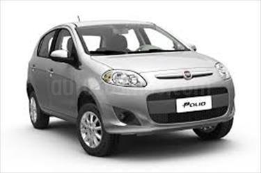 Foto venta carro usado Fiat Palio Fire 1.4L 5P (2015) color Gris Cromo precio BoF48.000.000