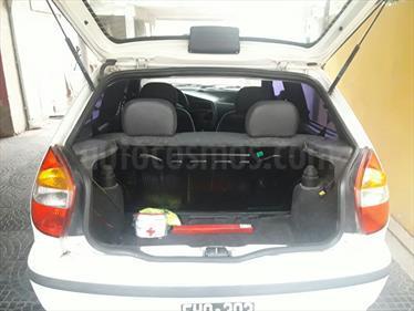 Foto venta Auto usado Fiat Palio Fire 3P EX 1.3L 16v MPi (2004) color Blanco precio $80.000