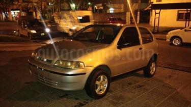 Foto venta Auto usado Fiat Palio Fire 3P EX 1.3L 16v MPi (2004) color Gris Claro precio $90.000