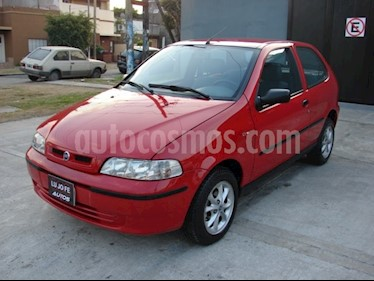 Foto venta Auto Usado Fiat Palio Fire 3P TOP (2003) color Rojo precio $118.000