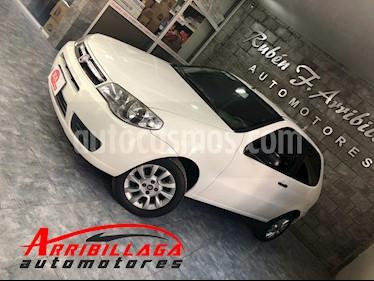 Foto venta Auto Usado Fiat Palio Fire 3P (2012) color Blanco Banchisa precio $155.000